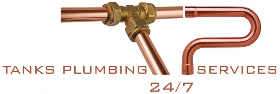 Tanks Plumbing Services